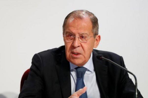 """Lavrov'dan """"Büyük Turan"""" açıklaması"""
