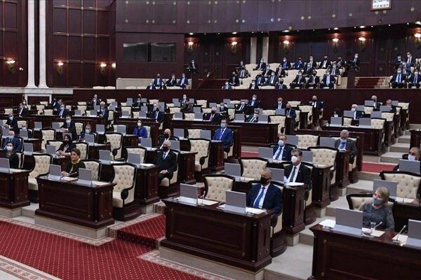 Azerbaycan'dan Fransa'nın Dağlık Karabağ kararına tepki