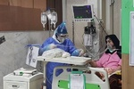 COVID-19 claims 406 lives in Iran over past 24h: Health Min.