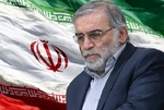 Iranian nuclear scientist 'Mohsen Fakhrizadeh' assassinated