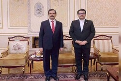 Iranian, Turkish envoys discuss latest situation in Karabakh