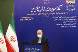 Iran petrochemical output to hit 100mt/y by 2022: Oil min.