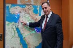 همکاری تل آویو با ریاض برای جلوگیری از نفوذ ترکیه در سرزمین های اشغالی