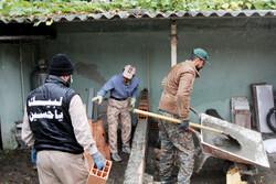 همکاری جهاددانشگاهی و سازمان بسیج سازندگی برای محرومیت زدایی