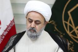 دبیرکل مجمع تقریب مذاهب اسلامی درگذشت دکتر نقوی را تسلیت گفت