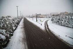 بارش باران و برف در بیشتر مناطق کشور طی سه روز آتی