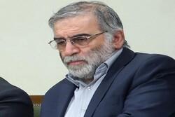 پیام تسلیت مراکز و سازمانها در شهادت محسن فخریزاده
