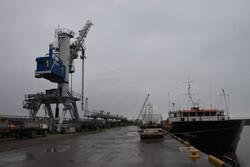 صادرات و ارز آوری در مرز دریایی آستارا/ لایروبی چالش مهم بندر