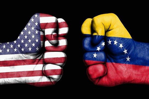 Venezuela calls for alliance of nations against US sanctions