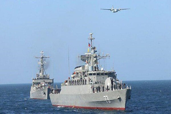 Iranian Navy' authority nullifies dream of Global Arrogance