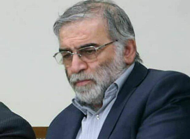 ترور دانشمند برجسته ایران/ «فخریزاده» به شهادت رسید