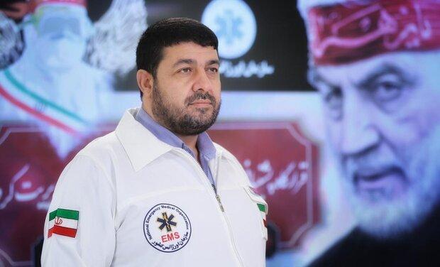 فهرست هتلها به قرارگاه پشتیبانی شهید سلیمانی اعلام شد