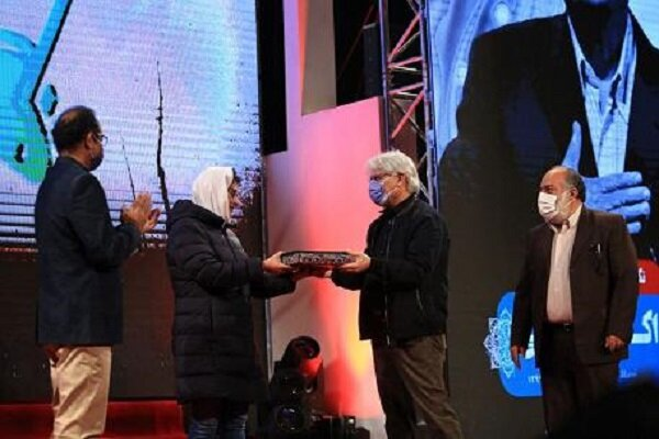 Martyr Khazaei commemorated at 16th Resistance Intl. Filmfest