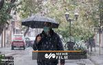 بارشها تا یکشنبه در نیمه غربی کشور ادامه دارد