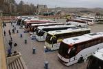 تعطیلی ۵۲ شرکت متخلف حمل و نقل مسافر و کالا در خوزستان