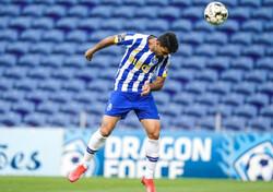 طارمی مدعی حضور در ترکیب اصلی پورتو مقابل سانتاکلارا