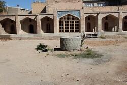 ساماندهی و مرمت ۱۴ باب حجره در مجموعه تاریخی حسن پادشاه