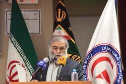 ترور شهید فخریزاده ترجمهای جز استیصال دشمنان ندارد