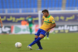 بازیکن تیم فوتبال صنعت نفت به «پورتیموننزه» پرتغال پیوست