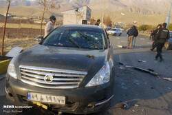 Çin'den 'Fahrizade suikastı' açıklaması: Şok olduk