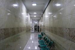 اجرای طرح ملی شهید لاجوردی در زندان های استان فارس