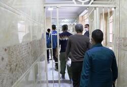 حمایت جدی از خانواده های زندانیان استان فارس