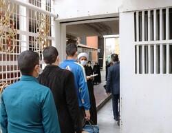 ۲ هزار زندانی جرایم غیرعمد تاکنون آزاد شدهاند