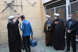 آزادی ۳۵۰ زندانی جرائم غیرعمد در البرز