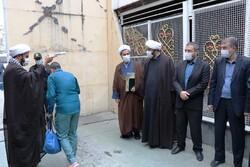 آزادی ۵۲ زندانی در البرز به مناسبت سالگرد شهید سلیمانی