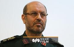 واکنش حسین دهقان به ترور شهید فخریزاده