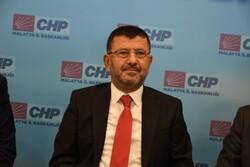 CHP Genel Başkan Yardımcısı Veli Ağbaba, Koronavirüs'e yakalandı