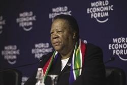 آفریقایجنوبی ترور شهید فخریزاده را محکوم کرد
