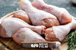 اظهارات خاوازی درباره عرضه مرغ دولتی به قیمت ۱۸ هزار تومان