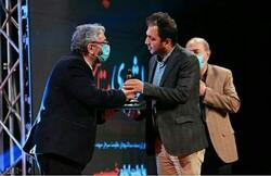 بهترین فیلمنامه جشنواره فیلم مقاومت به «باغ بهشت» رسید