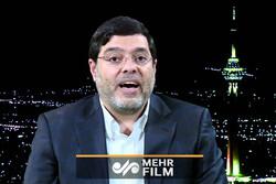 ترور شهید فخریزاده اعلام جنگ علیه ایران است