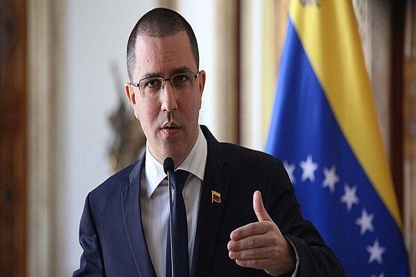 Venezuelan FM deplores terror attack on Iranian scientist