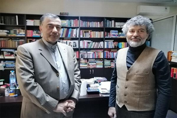 اختلال در صادرات کتاب به ایران و آذربایجان