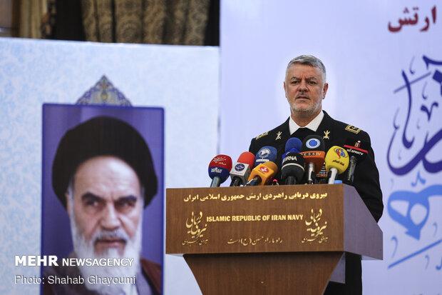 ایران اسلامی در کانون قدرت آفرین جهان قرار دارد