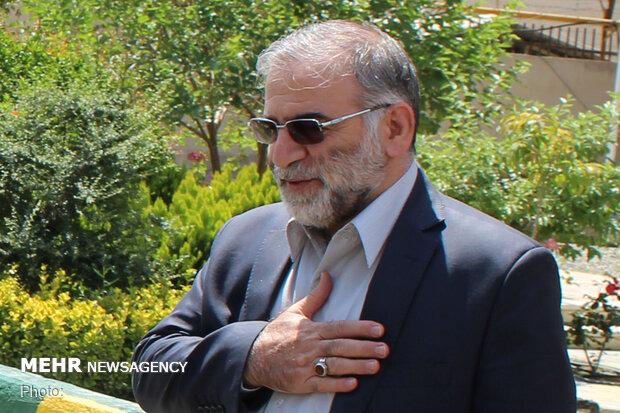 ترور دانشمندان هسته ای ایران اقدامی فتنه انگیز است
