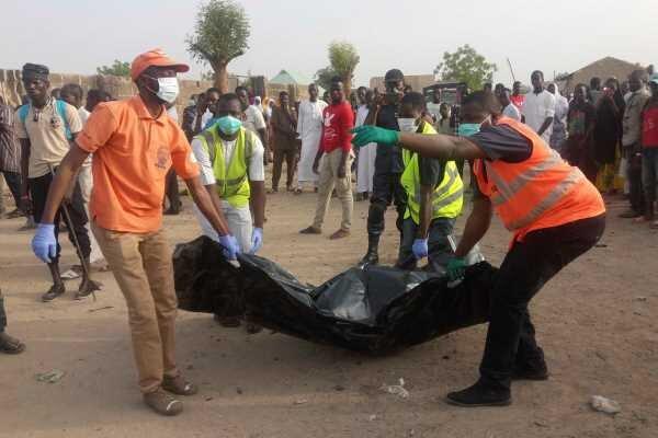 Nijerya'da silahlı saldırılar: 23 ölü