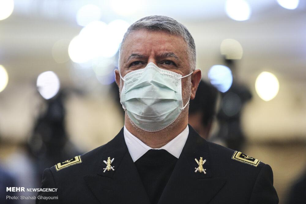 3613489 » مجله اینترنتی کوشا » پشتیبانی از ناوگان نیروی دریایی؛ ماموریت اصلی ناوبندر مکران 1