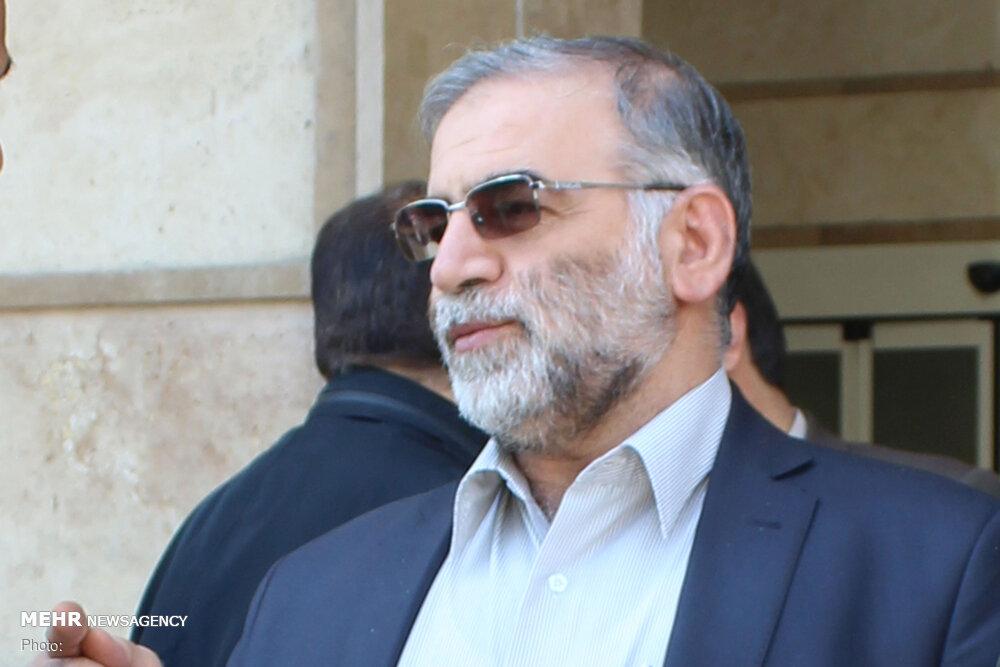 واکنش نهادها و تشکل های مذهبی به ترور شهید فخری زاده