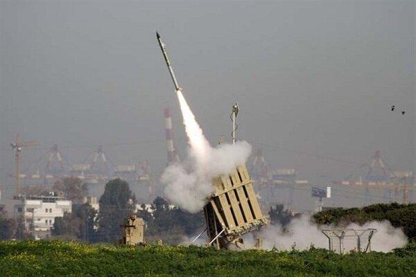ناتوانی رژیم صهیونیستی در مقابل حملات موشکی مقاومت –  |