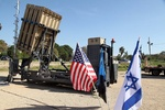 US allowed to start deploying Iron Dome in Persian Gulf