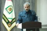 پلیس در جمهوری اسلامی مظهر اخلاق گرایی و مردم داری است