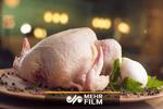 مرغ فقط کیلویی ۲۰۴۰۰ تومان