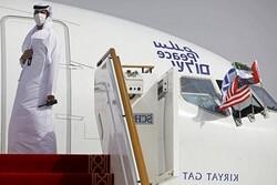 اسرائيل اور امارات کے درمیان دوستی جلد ہی پگھلنے لگی