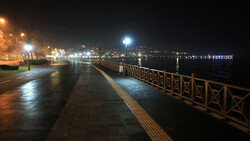 طرح ممنوعیت تردد شبانه در تمام شهرهای گلستان اجرا می شود