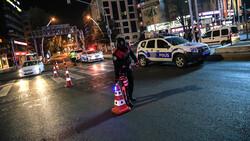 هفته دوم محدودیت های کرونایی در ترکیه