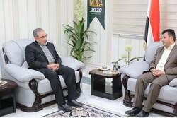 Iran, Yemen poised to strengthen coop. in medical fields